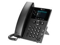Polycom VVX 250 VoIP Telefoon image