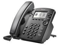 Polycom VVX 311 VoIP Telefoon image