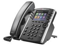 Polycom VVX 400 VoIP telefoon