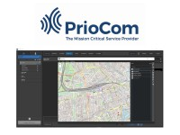 PrioCom Meldkamer Software image