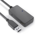 PureLink USB 3.1 4-poorts Adapter image