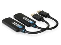 FiberX Glasvezel DisplayPort extender image