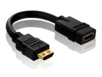 PureLink HDMI female /HDMI male image