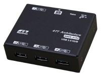 Rextron RX1016 USB 3.0 Hub image