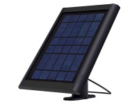 Ring Solar Panel Zwart image