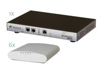 Ruckus Managed Wi-Fi bundel image