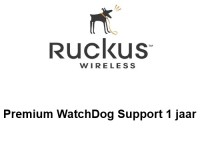 Ruckus WatchDog Partner Premium Support  image