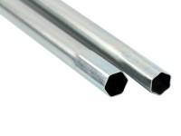 Extension Buis van staal - 75cm image