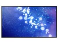"Samsung DM75E 75"" Display image"