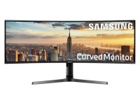 "demo - Samsung Curved Ultra-Wide 43"" image"