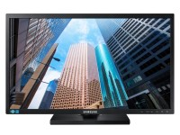 "Samsung S24E65UPL 24"" Monitor image"