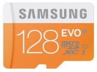 Samsung Evo microSDXC 128GB image