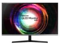 Samsung U32H850 4K QLED Monitor image
