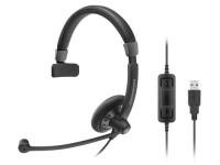 Sennheiser SC40 Mono Headset image