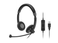 Sennheiser SC70 Duo Headset  image