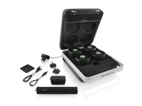 Sennheiser TeamConnect Wireless Case Set