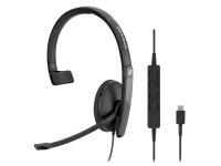 Sennheiser SC 130 Mono Headset image