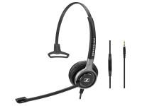 Sennheiser SC 635 mono headset image