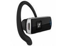 Sennheiser EZX 80 bluetooth headset image