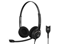 demo - Sennheiser SC 260 ML USB duo headset met call control image