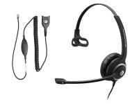 Sennheiser SC 230 mono headset image