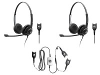 Sennheiser SC 260 Duo Trainingsset