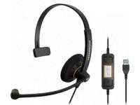Sennheiser SC 30 USB headset image