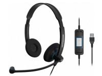 demo - Sennheiser SC 60 USB headset image
