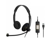 Sennheiser SC 60 USB Microsoft Lync headset