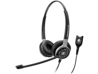 demo - Sennheiser Century SC 660 headset duo