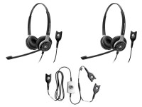 Sennheiser SC 660 Duo Trainingsset