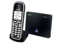 Siemens C470 IP DECT VoIP telefoon