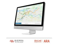 Sierra Wireless Fleet Management  image