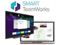 SMART TeamWorks Room Edition Software image