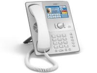 SNOM 870 Business IP telefoon met touchscreen image