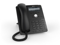 SNOM D712 Business IP telefoon