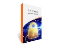 SonicWall 24x7 Support 1 jaar