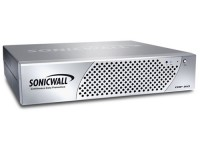 Dell SonicWALL CDP210 Backup and Recovery Appliance image