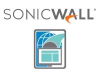 SonicWall UTM Firewall SSL VPN image