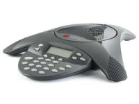Polycom Soundpoint IP 4000 conference phone