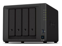 Synology DiskStation DS420+ image
