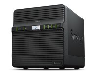 Synology DiskStation DS420j image