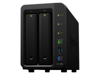 Synology DiskStation DS718+ image