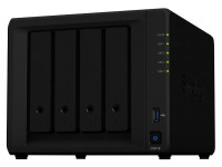 Synology DiskStation DS418 image
