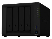 Synology DiskStation DS418play image