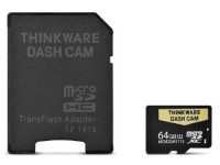 Thinkware 64GB micro SD kaart image
