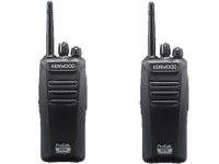 Kenwood TK3401D duo pack image