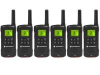 Motorola TLKR T60 portofoon image