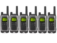 Motorola TLKR T80 portofoon image