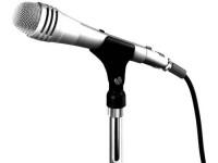 TOA DM-1300 Microfoon met XLR image